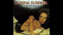 Donna Summer - Black Lady (1977)