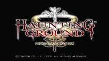 Haunting Ground: C Ending Speedrun, Hard Difficulty (28:05)