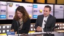 Florian Philippot recadre Haziza à propos d'Alain Soral