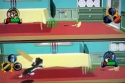 Tom and Jerry New Cartoon Fun Tom Jerry Games Episode 1 in English Best Cartoons