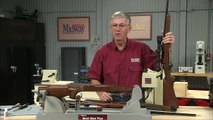 Gunsmithing - Glass Bedding a Rifle Stock Presented by Larry Potterfield of MidwayUSA