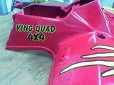 suzuki king quad