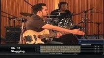 "Learn Urban Bass Guitar - Neo-Soul, Funk, Soul - ""Sluggin"" Laying Behind the Beat!"