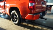 Toyota Tundra Trd Supercharged >> Tundra Trd Pro Supercharged Drift Video Dailymotion
