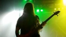 DISSECTION - Rebirth of Dissection LIVE Part One HD