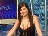 Carolina Padrón - Meridiano Televisión