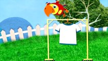 BabyFirstTV Vocabularry – Learning Words Shirt  Learn English Vocabulary for Preschool & Toddlers