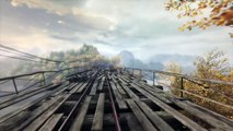 The Vanishing Of Ethan Carter Walkthrough Part 1 - The Carters (PS4)