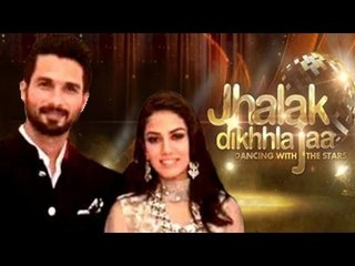 Shahid Kapoor's Wife Mira Rajput on Jhalak Dikhla Jaa 8 | 11th July 2015 Episode