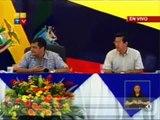 enlace nacional 6/6 rafael correa ecuador 27/12/2008