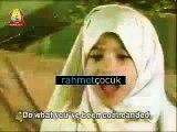 Anasheed Arabic Song from Muslim Children Ibrahim Halilullah anachide أناشيد