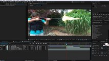 After Effects Tutorial: Realistic Muzzle Flash