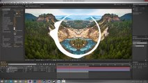 Adobe After Effects CS6 Tutorial for musicأدوبي أفتر افكت cs6 درس موسيقى