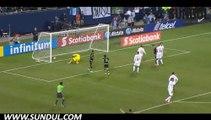 CONCACAF Gold CUP | Mexico 3-1 Cuba | Video bola, berita bola, cuplikan gol