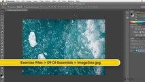 Photoshop CS6: Resizing images versus Resampling images | lynda.com tutorial