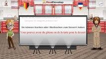 apprendre l'allemand facile | apprendre l'allemand en ligne 2