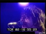 Nirvana - Lounge Act (Rio de Janeiro Brazil 1993 HD)