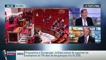 """Le parti pris d'Hervé Gattegno : """"La modernité de Macron a pris un coup de vieux"""" - 10/07"""