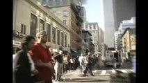 Attentats 11 septembre 2001 WTC 9/11 - CNN NIST Dub #24 - Robert Bery (entière HD)