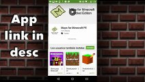Maps for Minecraft Pe - Minecraft Pocket Edition Maps download
