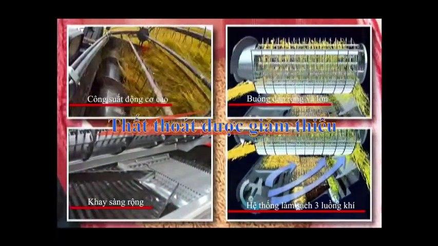 maynongnghiepnhat.com Bán máy gặt đập liên hợp Kubota Dc70g Dc60 Thái Lan bãi cũ Giá rẻ nhất gặt ruộng thụt lúa đổ | Godialy.com