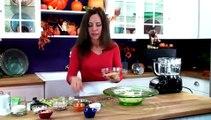 "Raw Vegan ""Crab Cakes"" [Chef Tina Jo's Recipes]"