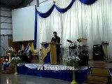 JOVEN NO TE CONTAMINES - Predicaciones Cristianas - Pr Dennys Ostos