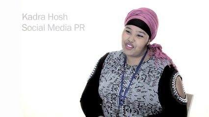 Talking Digital - Kadra Hosh