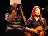 Brandi Carlile/Tiffany Carlile - 11/21/10  A Place Called Home (cover)