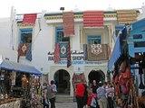 Tunesien, Hammamet und Tunis, Tunesia