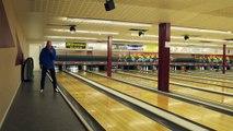 Ping Pong Strike (Tumba Ping Pong Show)