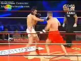 The Great fighter Taekwondo K1 Fighter