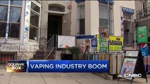 Electronic Cigarettes and Vaping: The Future of Smoking? | CNBC