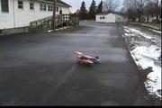 JustGoFly 450TH Geared - Stearman PT-17 Airplane