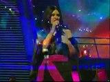 Laura Pausini & Andrea Bocelli - Dispara Y Vive Ya Grammy 07