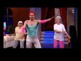 best funny dance insolite ! chorégraphe et ses deux mamies danseuses !  gag fail humour
