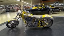 2003 Exotix Cycles & Motor Werks Custom Motorcycle for sale at Gateway Classic Cars in St. Louis, MO