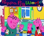 Baby and Kid Cartoon & Games ♥ Peppa Pig s01e25 The Tooth Fairy SD DVD av ♥ English Subtitles   Yout