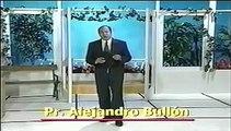 Alejandro Bullon - A Donde Van Los Muertos Cuando Mueren?