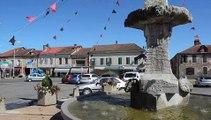 Rabastens-de-Bigorre : le distributeur de billets arraché