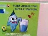 pijem zdravu vodu
