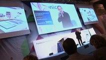 Resumen del VI Encuentro Internacional EducaRed 2011 - Fundación Telefónica