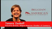 Belgian American Chamber of Commerce: J-1 Visas for Internships or Trainees in the US