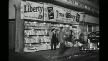 "Los Angeles in the 1940s. ""Vintage Los Angeles"" Hollywood"