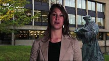 Anna Pouls - International Full-time MBA Student at RSM