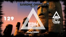 SIMONE ORRICO - KORE #129 EDM electronic dance music records 2015