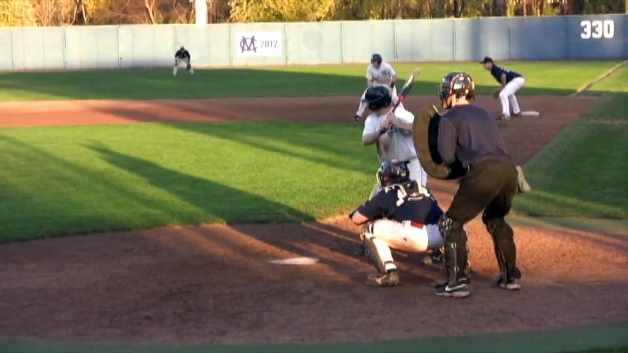 2012 Marietta College Baseball Package
