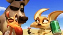 funny animated short film 2015 p1, animal animation comedy videos, vidéo drôle dessin animé nouveau