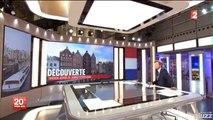 Découverte : un week-end à Amsterdam