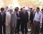 Milliyetçi Hareket Partisi lideri Devlet Bahçeli Doğu Türkistan'da